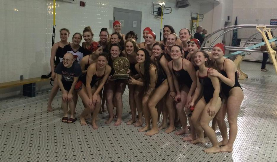 Girls champs